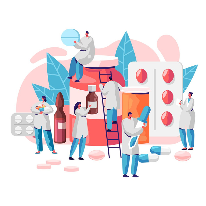 Pharmacy Management Software & App Development