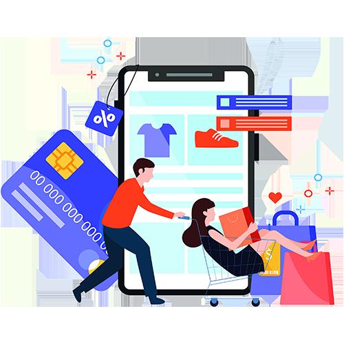 Social Ecommerce App Development-banner-img