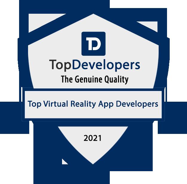 Top Virtual Reality App Development Companies