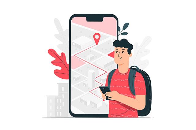 Application Navigation