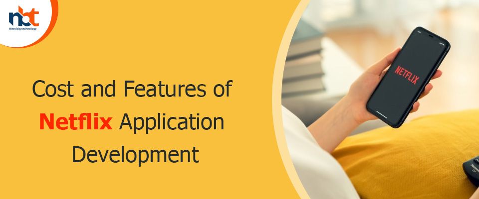 Cost and Features of Netflix Application Development