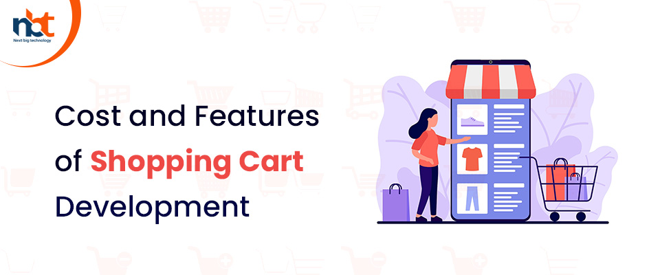 Cost and Features of Shopping Cart Development