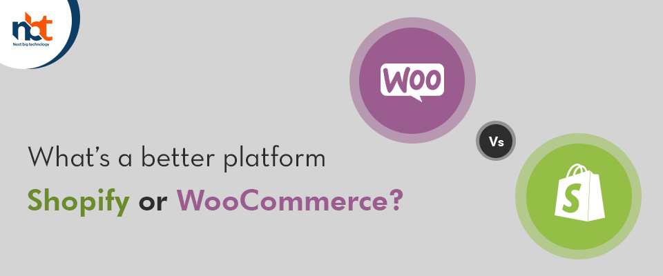 What's a better platform Shopify or WooCommerce