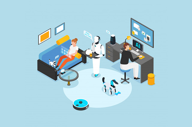 Artificial Intelligence Into App Development