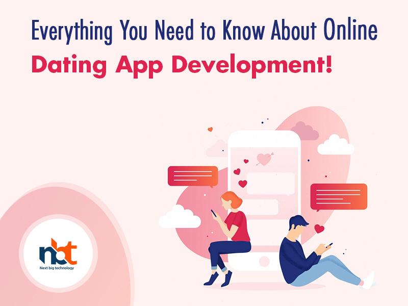 Online Dating App Development