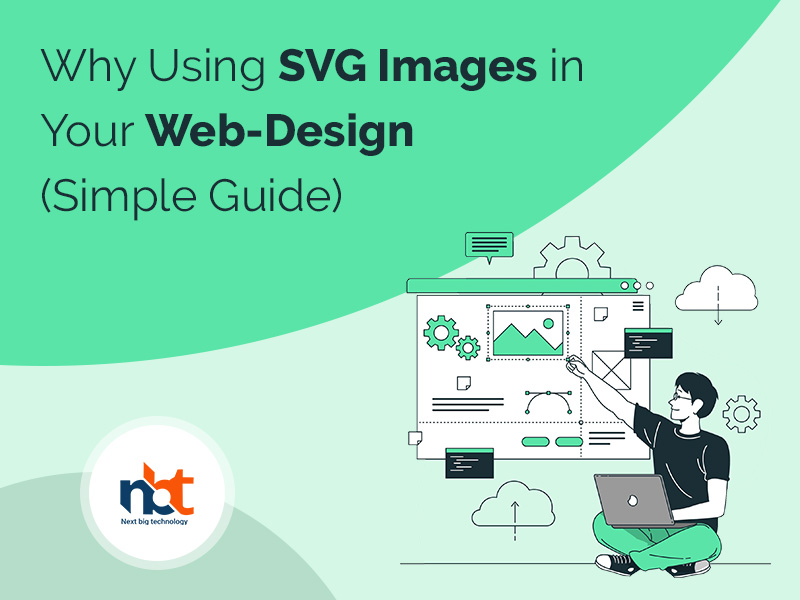 Why Using SVG Images in Your Web-Design (Simple Guide)