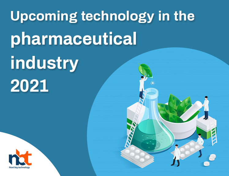 Upcoming technology in the pharmaceutical industry 2021