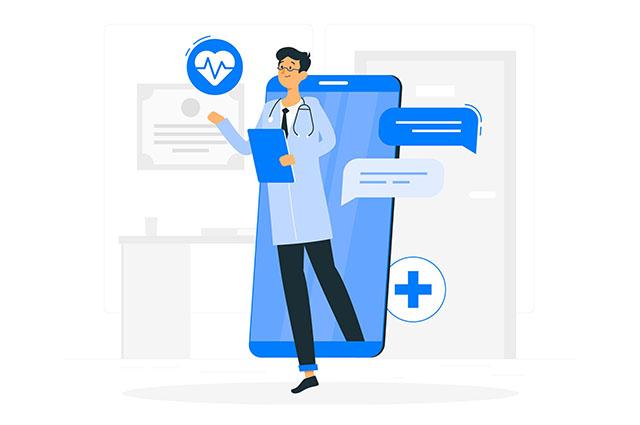 Doctor On-Demand App