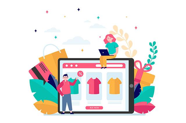 E-commerce Communities & Forums WordPress Websites