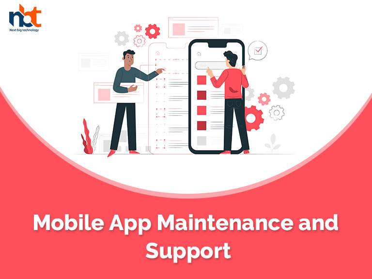 Mobile App Maintenance and Support