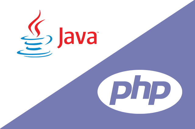 PHP Vs. Java: Which One Is Best for Web Development?