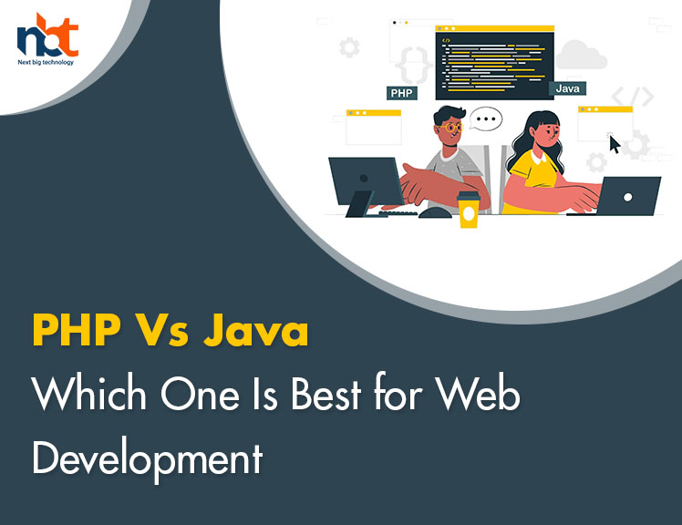 PHP Vs Java Which One Is Best for Web Development