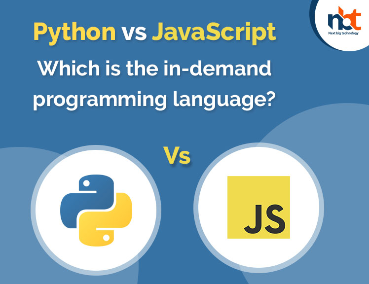 Python vs JavaScript - Which is the in-demand programming language