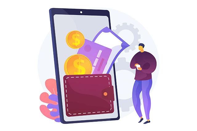 Semi-Closed E-Wallets