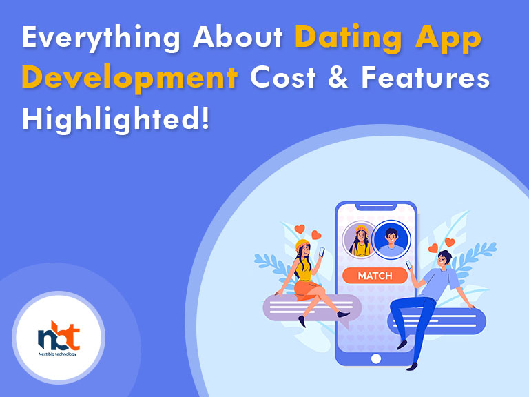 Everything About Dating App Development Cost & Features Highlighted!