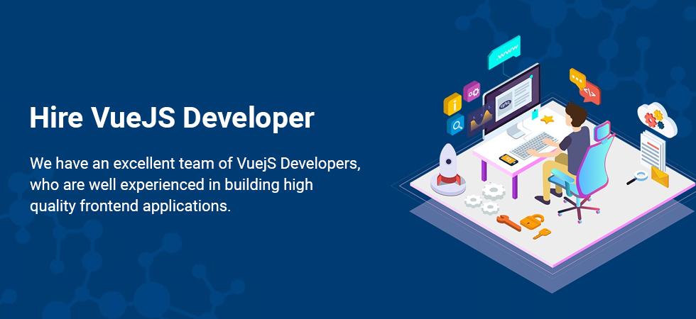 Hire VueJS Developer