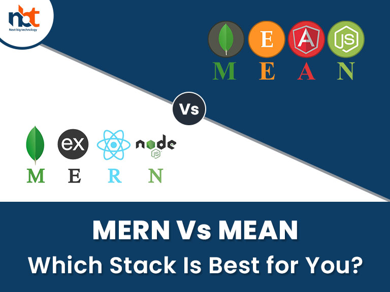 MERN Vs MEAN Which Stack Is Best for You