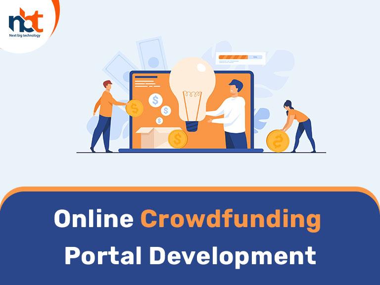 Online Crowdfunding Portal Development