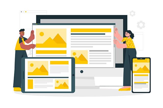 Impact of Bootstrap in Web Design & Development