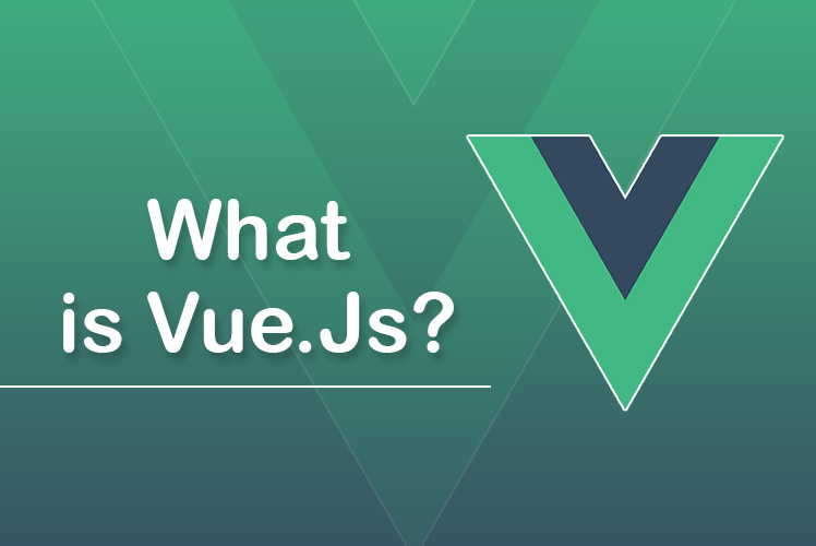 What is Vue-Js