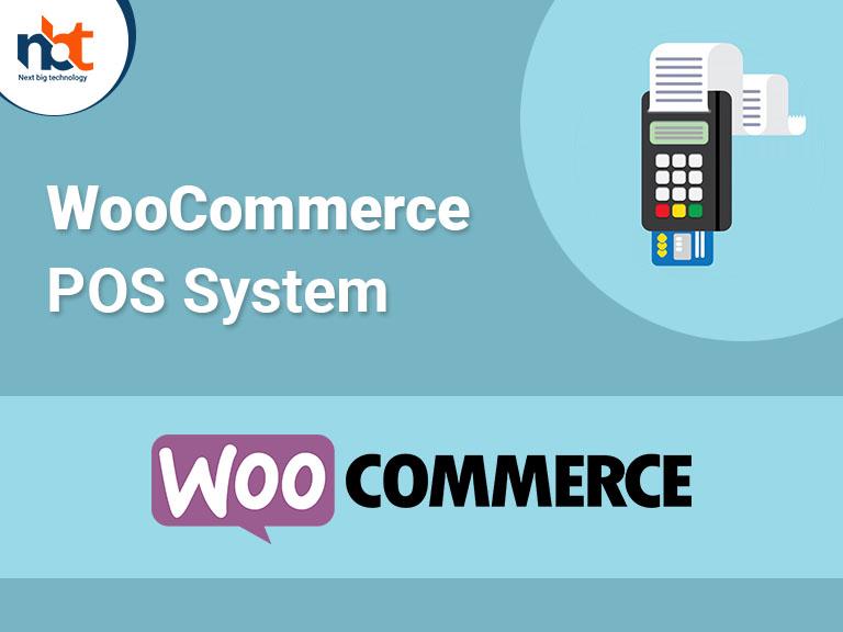 WooCommerce POS System