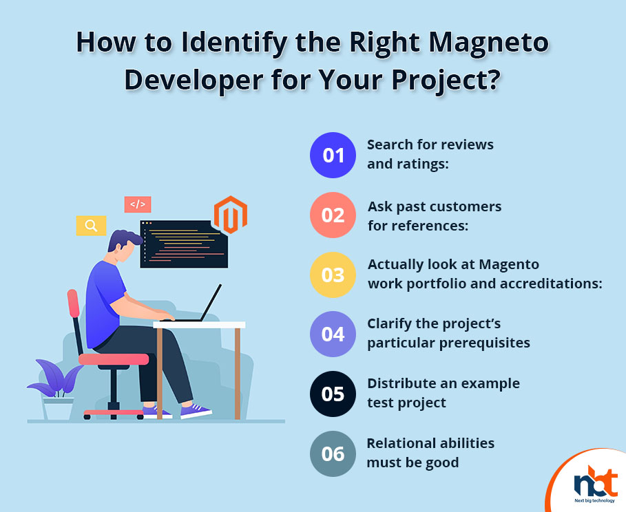 A Complete Guide to Hiring the Right Magento Developer